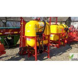 Opryskiwacz  sadowniczy 400 litrów TAD-LEN