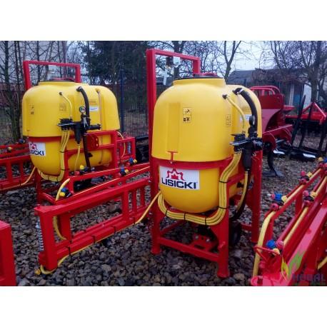 Opryskiwacz 400 600 litrów NOWY końcówka RSM