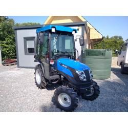 Nowy ciągnik rolniczy SOLIS 50 4 WD 4x4 dotacje PROW BOSCH 2 traktor